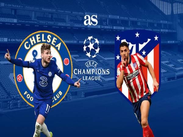 Nhận định Chelsea vs Atletico Madrid, 03h00 ngày 18/3