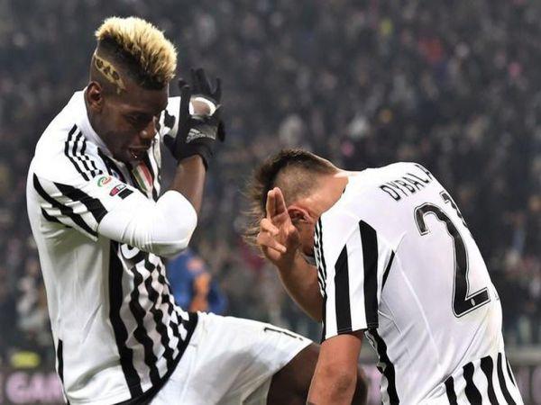 Điểm tin chiều 29/3: Juventus đề nghị đổi Dybala lấy Pogba