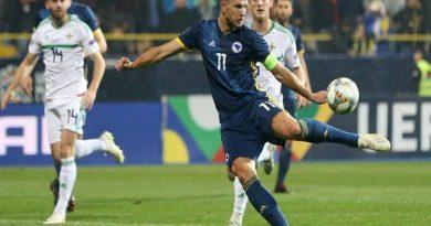 Nhận định bóng đá Bosnia vs Pháp (1h45 ngày 1/4)