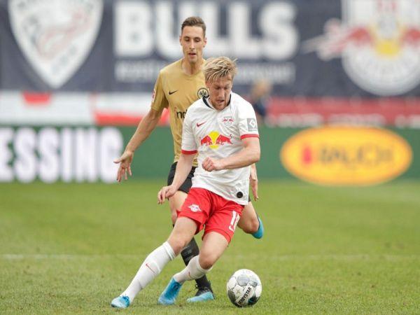 Soi kèo Bielefeld vs Leipzig, 02h30 ngày 20/3 - Bundesliga