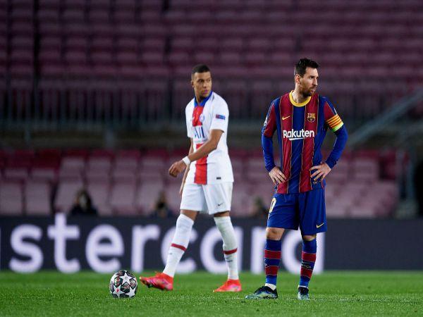 Nhận định tỷ lệ PSG vs Barcelona, 03h00 ngày 11/3 - Cup C1 Châu Âu
