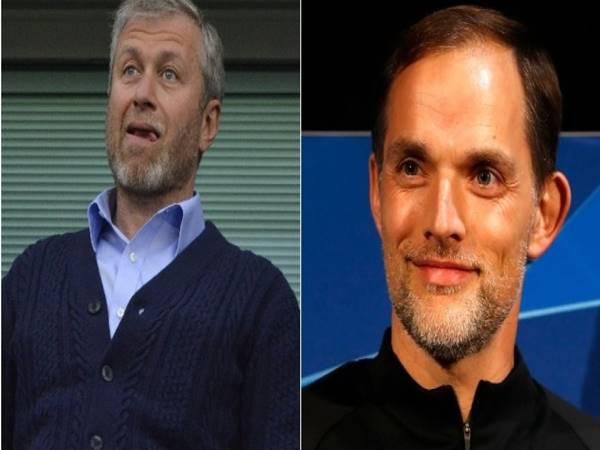 Tin bóng đá 23/3: Tuchel nhận nguồn động viên từ chủ tịch Abramovich