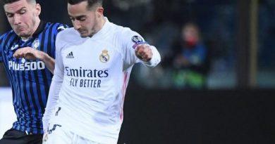 Tin thể thao tối 2/3: Vazquez ra tối hậu thư cho Real Madrid