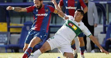 Nhận định bóng đá Elche vs Levante (19h00 ngày 24/4)