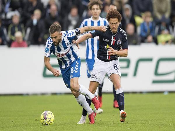 Nhận định trận đấu Randers vs Midtjylland (00h00 ngày 20/4)