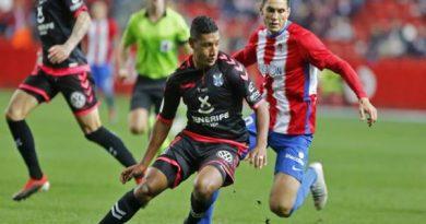 Nhận định trận đấu Tenerife vs Sporting Gijon (2h00 ngày 10/4)