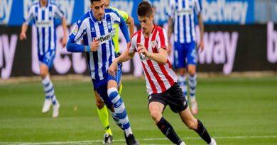 Nhận định tỷ lệ Athletic Bilbao vs Alaves (21h15 ngày 10/4)