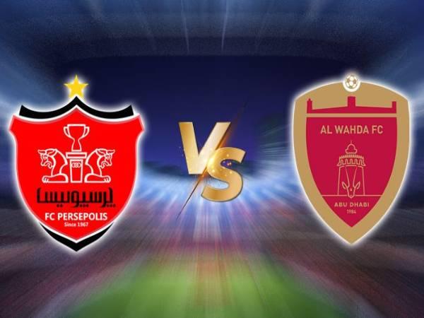 Nhận định Wahda Abu Dhabi vs Persepolis, 21h30 ngày 14/4