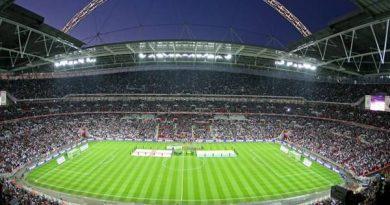 Wembley Stadium - Sân vận động lớn nhất nước Anh