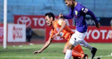 Nhận định tỷ lệ Đà Nẵng vs Hà Nội, 17h00 ngày 2/4 - V-League
