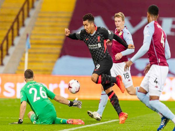 Nhận định tỷ lệ Liverpool vs Aston Villa, 21h00 ngày 10/4