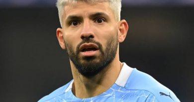 Tin bóng đá 14/4: Sergio Aguero bất ngờ có mặt tại Tây Ban Nha