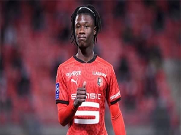 Tin thể thao 13/4: Man United chiếm ưu thế lớn trong vụ Camavinga