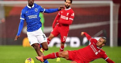 Bóng đá Anh ngày 21/5: Arsenal và Liverpool nhận báo giá Yves Bissouma