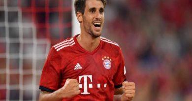 Điểm tin bóng đá Đức 11/5: Bayern chia tay công thần sau 9 năm