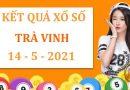 Soi cầu xổ số Trà Vinh thứ 6 ngày 14/5/2021