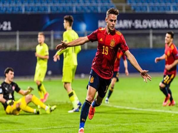 Dự đoán Croatia U21 vs Tây Ban Nha U21, 23h ngày 31/5