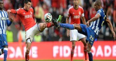 Nhận định bóng đá Benfica vs Porto (00h30 ngày 7/5)