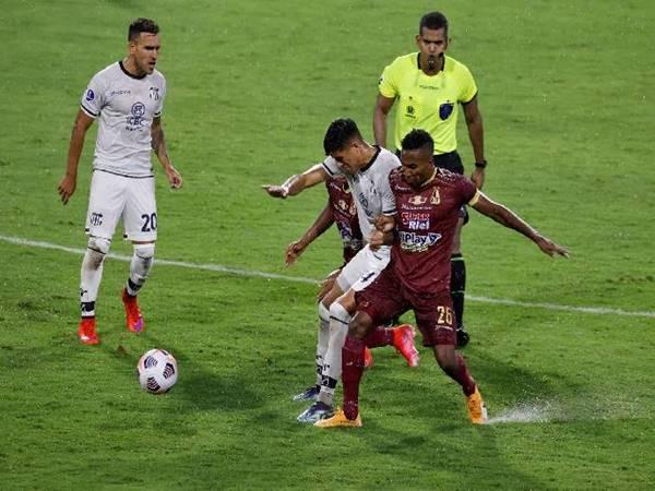 Soi kèo bóng đá Emelec vs Deportes Tolima, 5h15 ngày 20/5