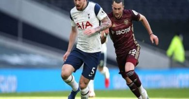 Nhận định kèo Tottenham vs Leeds United, 18h30 ngày 8/5