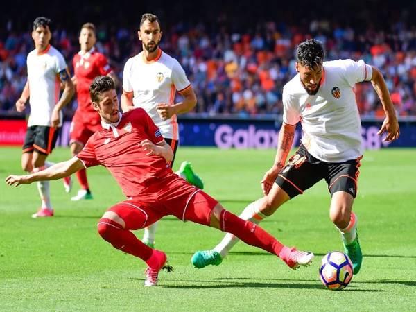 Nhận định bóng đá Sevilla vs Valencia, 00h00 ngày 13/05
