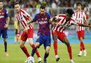 Nhận định trận đấu Barcelona vs Atletico Madrid (21h15 ngày 8/5)