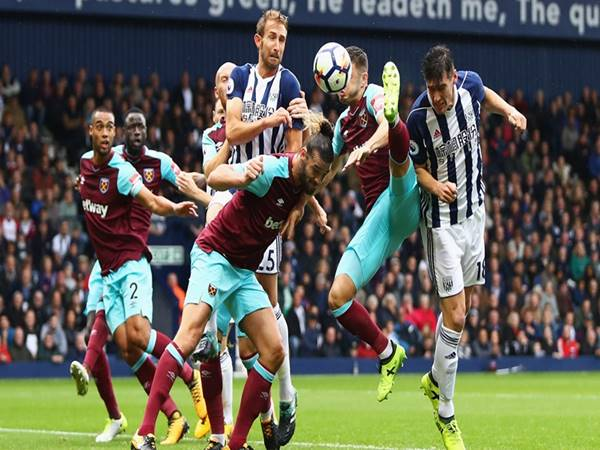 Nhận định trận đấu West Brom vs West Ham (2h15 ngày 20/5)