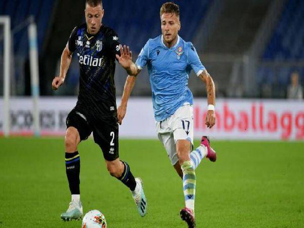 Soi kèo Lazio vs Parma, 01h45 ngày 13/5 - Serie A