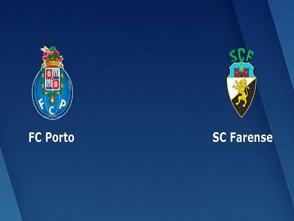 Soi kèo Porto vs Farense – 02h15 11/05, VĐQG Bồ Đào Nha