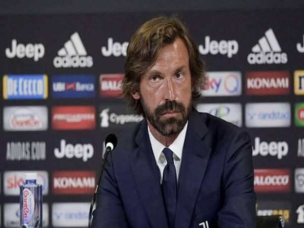 Tin bóng đá 11/5: HLV Pirlo sắp bị Juventus sa thải