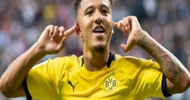 Tin thể thao 4/5: Man United nhận tin vui từ thương vụ Sancho