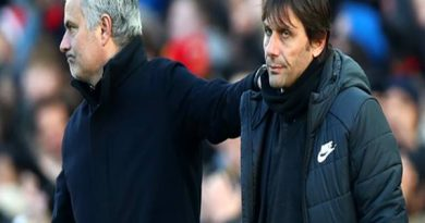 Tin thể thao chiều 10/5: Conte có biến Tottenham thành nhà vô địch?