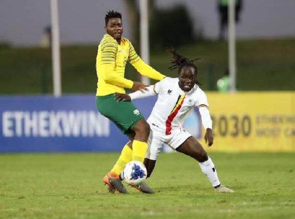 Nhận định kèo Nam Phi vs Uganda