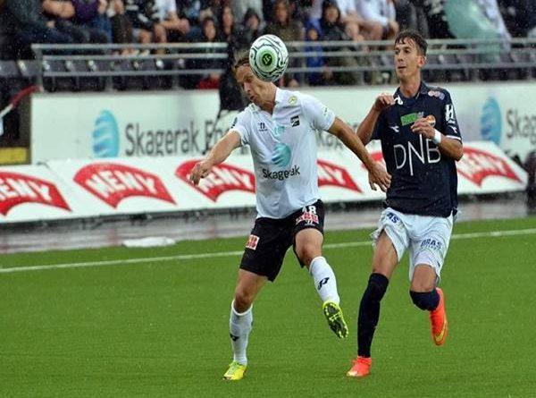 Soi kèo bóng đá Sandefjord vs Molde FK, 20h00 ngày 12/6
