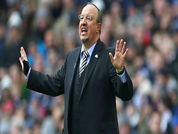 Bóng đá QT 17/6: Benitez có thể sẽ dẫn dắt Everton mùa giải tới