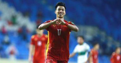 Bóng đá VN tối 8/6: Văn Thanh tặng bàn thắng cho người cha quá cố