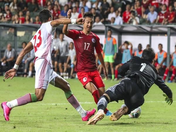 Nhận định bóng đá Hồng Kông vs Iraq (23h30 ngày 11/6)