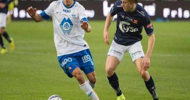 Nhận định trận đấu Tromso vs Kristiansund (23h00 ngày 30/6)