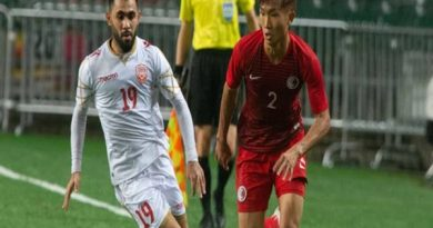 Nhận định tỷ lệ Bahrain vs Hong Kong (23h30 ngày 15/6)