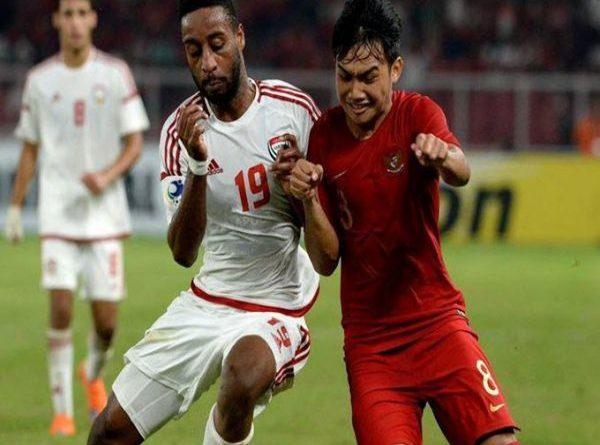 Nhận định tỷ lệ Indonesia vs UAE, 23h45 ngày 11/6 - VL World Cup