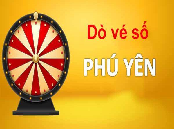 Cách dò vé số Phú Yên ngày hôm nay nhanh nhất chính xác nhất
