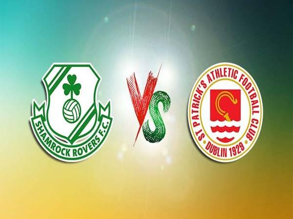 Nhận định bóng đá Shamrock Rovers vs St. Patricks, 02h00 ngày 31/7