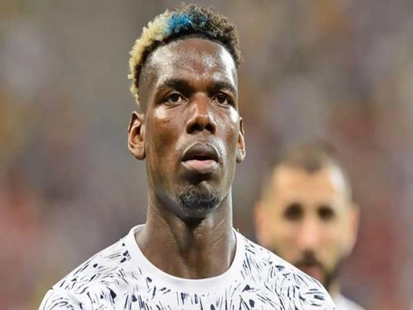 Chuyển nhượng 12/7: Pogba quyết dứt áo rời khỏi Man United