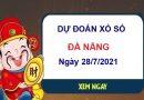 Dự đoán XSKH ngày 28/7/2021 – Dự đoán xổ số Khánh Hòa