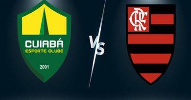 Nhận định trận đấu Cuiaba vs Flamengo (6h00 ngày 2/7)