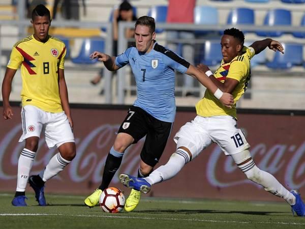 Nhận định trận đấu Uruguay vs Colombia (5h00 ngày 4/7)