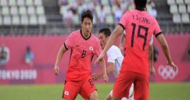 Nhận định kèo Hàn Quốc vs Mexico, 18h00 ngày 31/7 – Olympic 2021