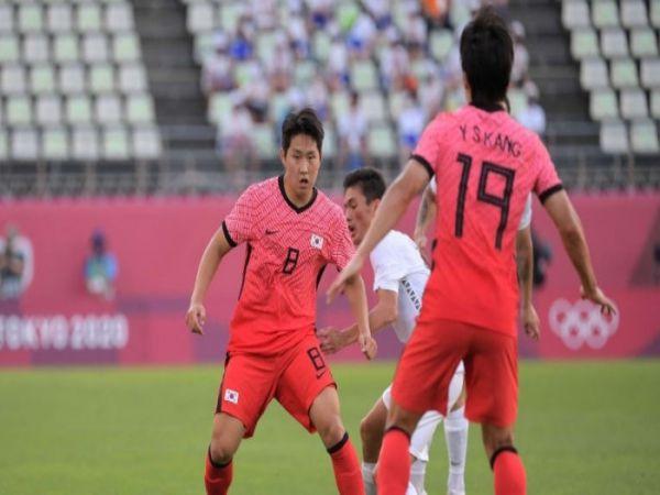 Nhận định kèo Hàn Quốc vs Mexico, 18h00 ngày 31/7 - Olympic 2021