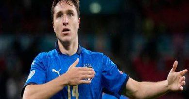 Tin bóng đá ngày 26/7: Buffon hết lời ca ngợi Chiesa