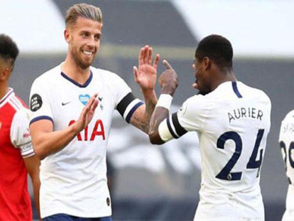 Tin thể thao sáng 16/7: Tottenham lên danh sách 6 cầu thủ cần bán